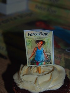 Cupcake Force Ripe